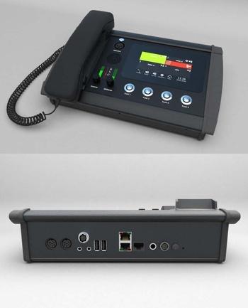 Motorola FRT - Quelle THW Leitung - Referat Technik (E5)