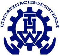 Logo ENT, THW-Nord